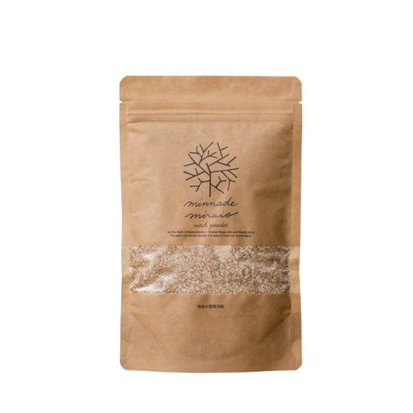 米ぬか酵素洗剤 詰替