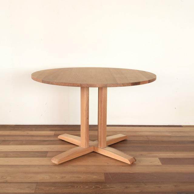 SOLIDオーダーテーブル DT627 展示仕様