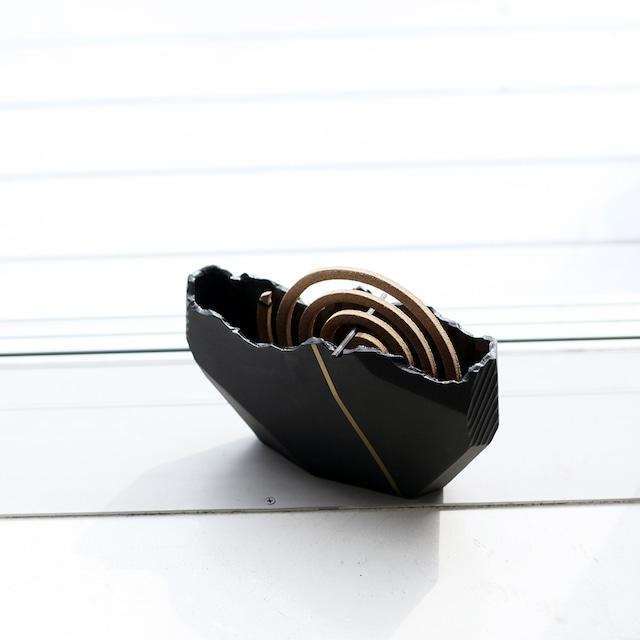 菊花線香 標準型(10巻×3包入り)[STYLE JAPAN]