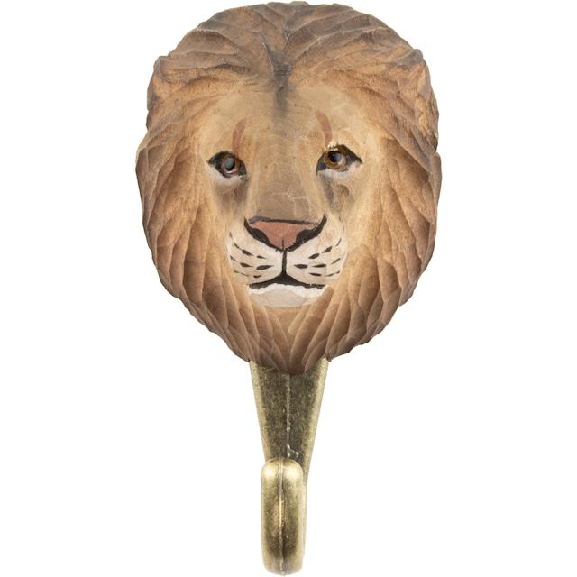 アニマルフック(ライオン)