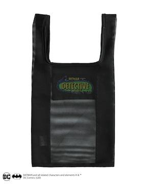 BATMAN / MESH SHOPPER BAG W-BM002 BK