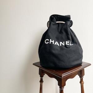 CHANEL プールバッグ