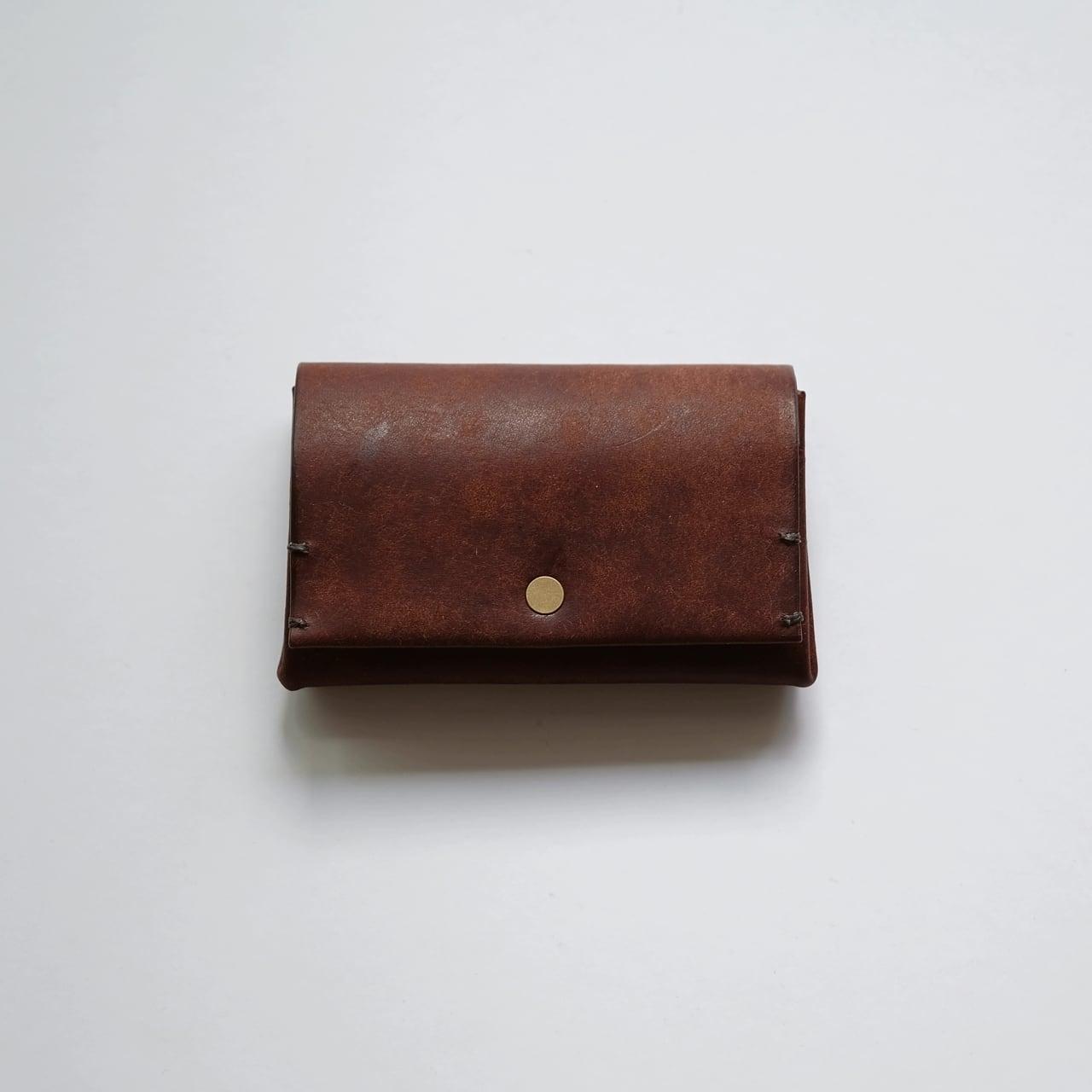 bellowsfold wallet - db - プエブロ