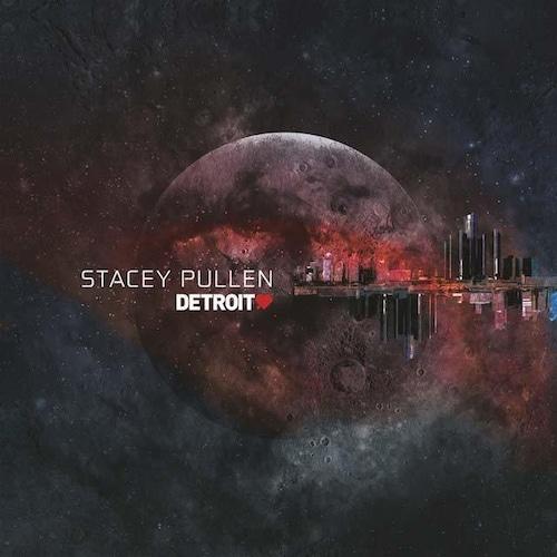 【LP】Stacey Pullen - Detroit Love Vol. 1