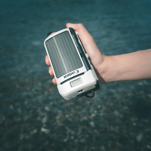Canon Autoboy SE