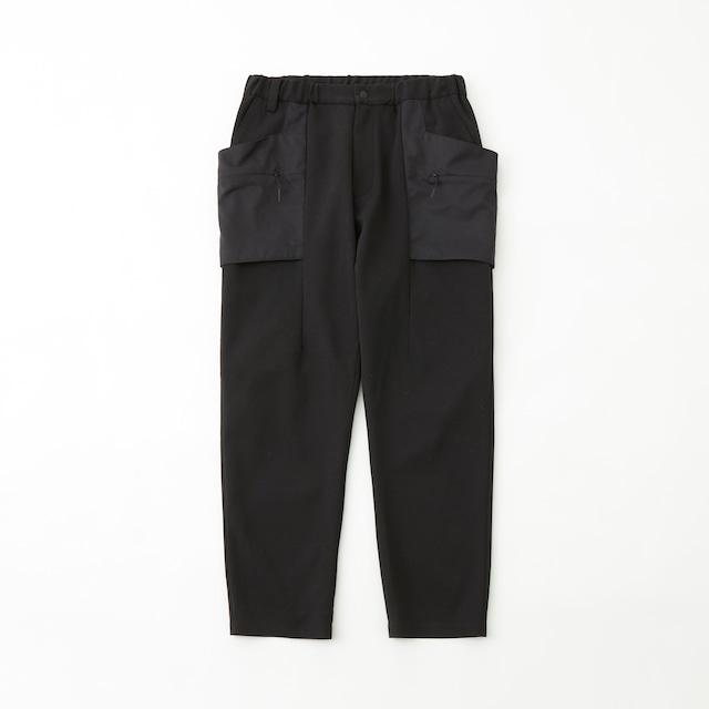 SOLOTEX LUGGAGE PANTS - BLACK
