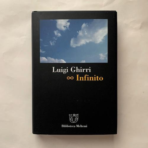 ルイジ・ギッリ 写真集 /  Luigi Ghirri  / Meltemi editore 2001