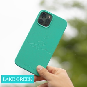 ever straight: Lake Green
