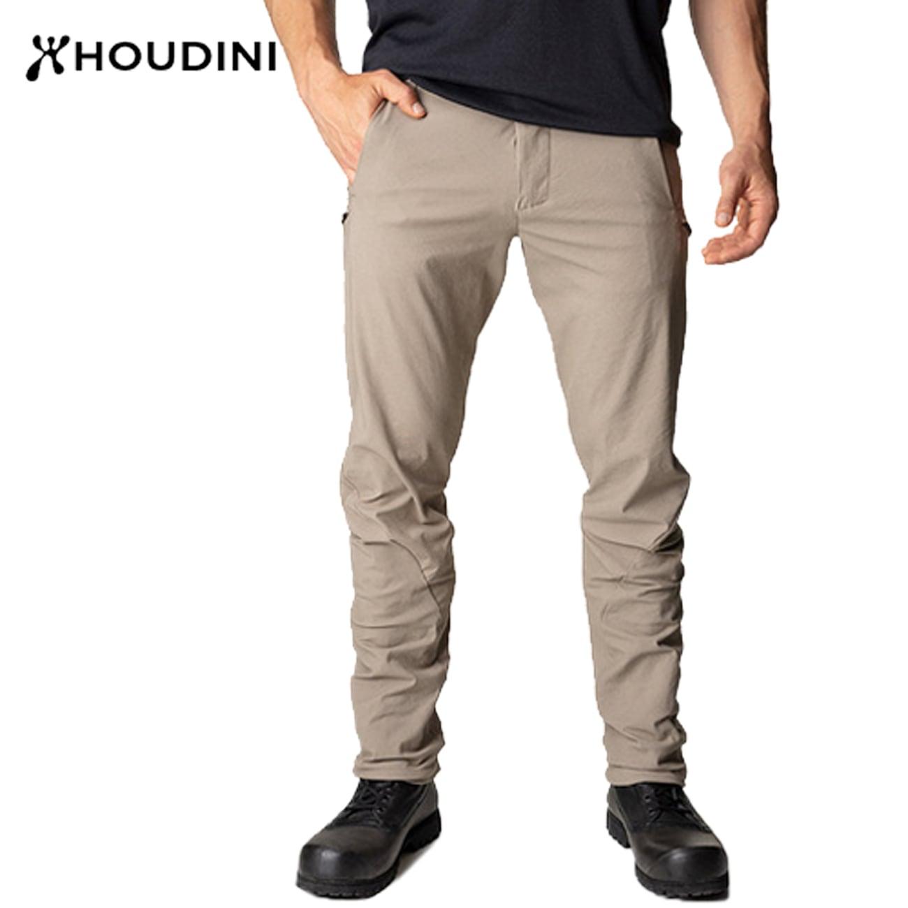 HOUDINI   Mens Skiffer Pants