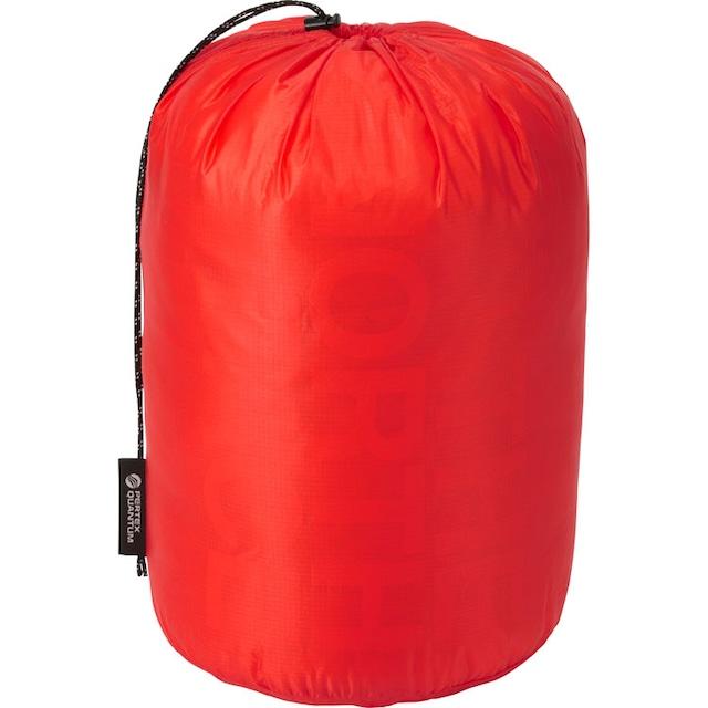 【TNF】 PERTEX STAFF BAG 7L (FIREY) (ファイアリー)