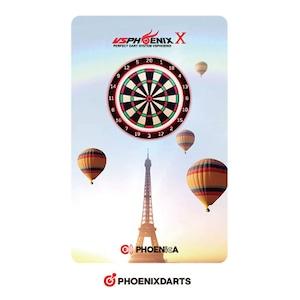 Phoenix Card [45]