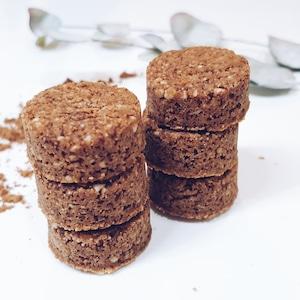 【まとめ買いでお得】ココアクッキー10個セット