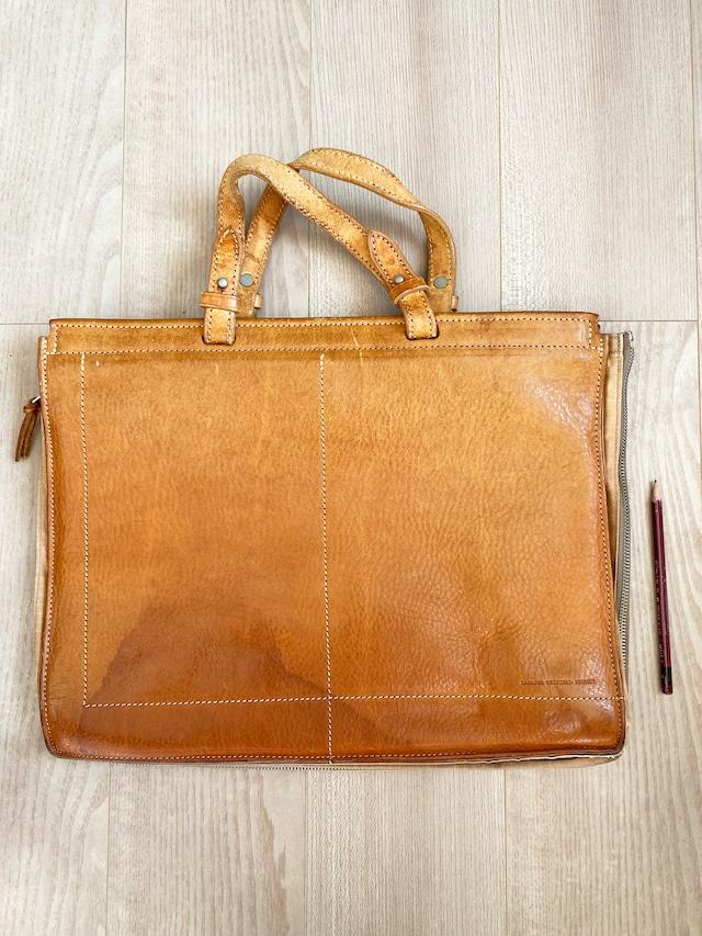 used leather bag No.014「摩天楼セレナーデ」