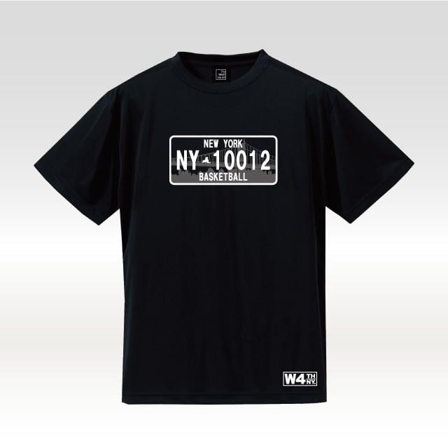 W4NY ナンバープレート