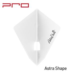 L-Flight PRO L7 [Astra Shape] White