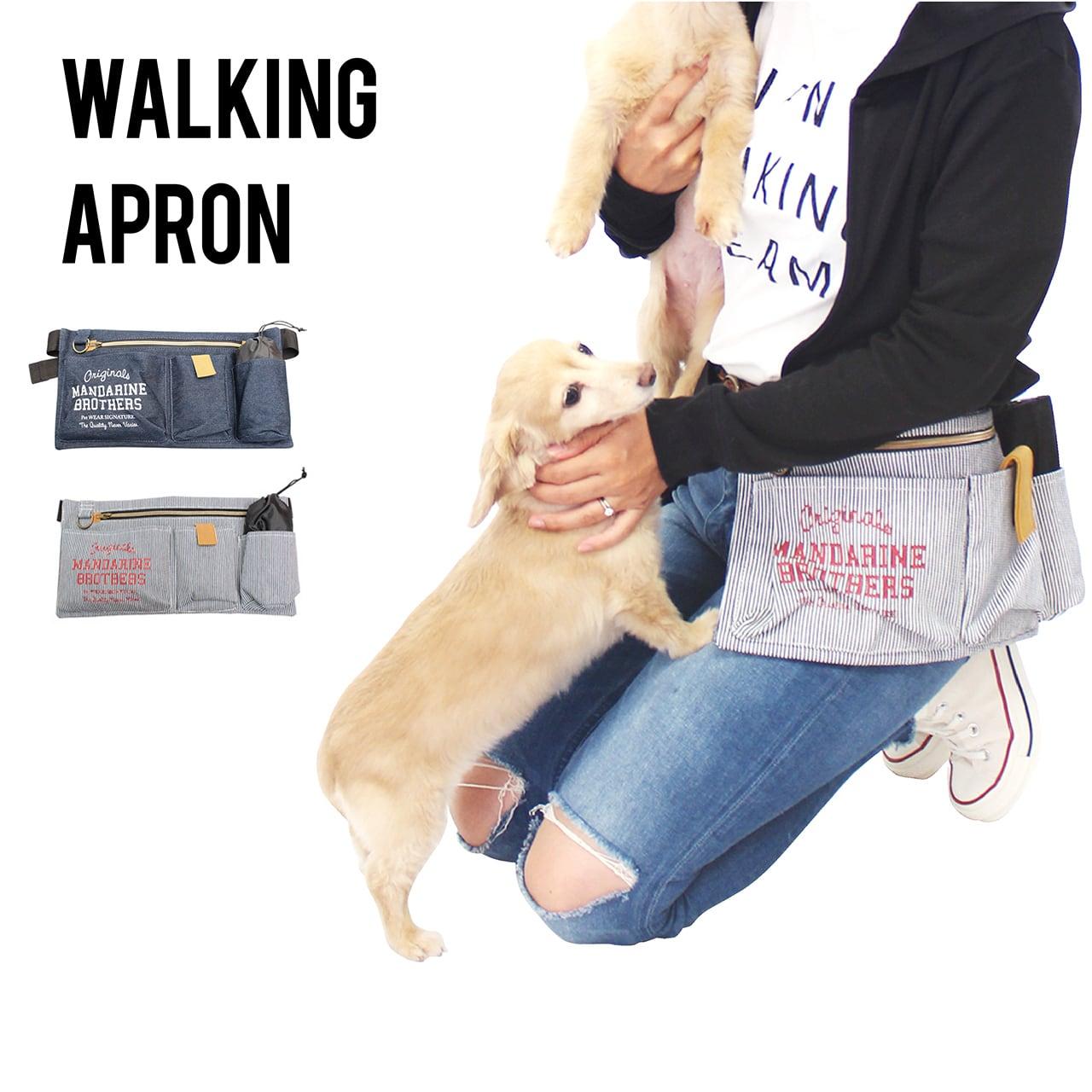 WALKING APRON ウォーキングエプロン