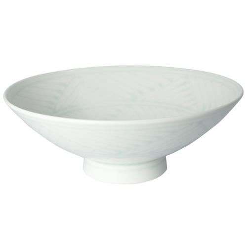 白山陶器 平茶わん S-21