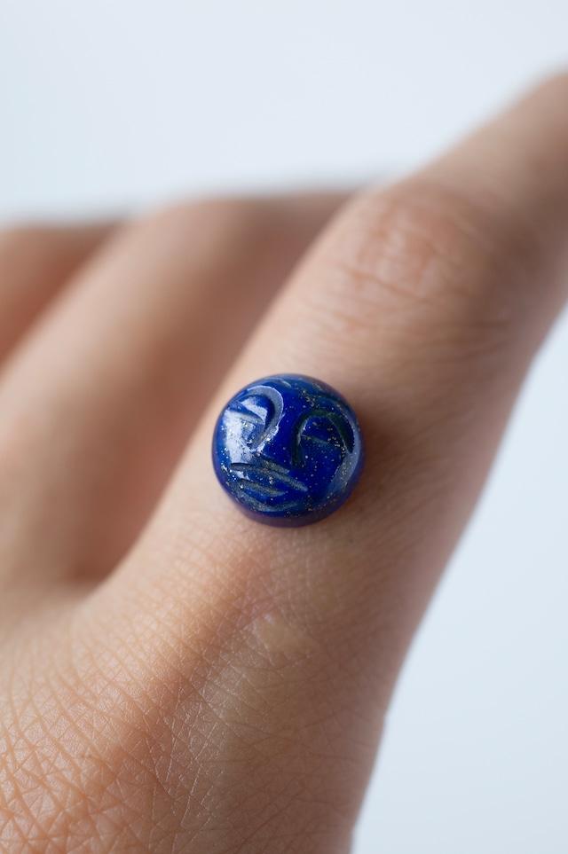 Lapis lazuli MAN - 001