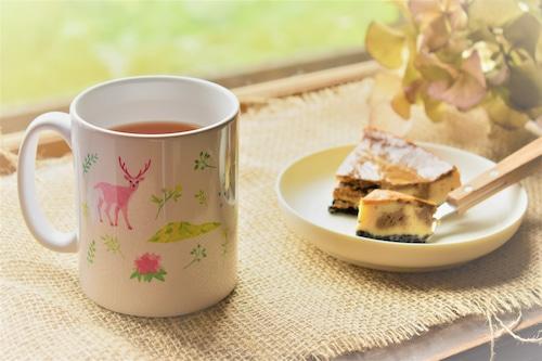 【妻の手しごと】tsumaoiマグカップ