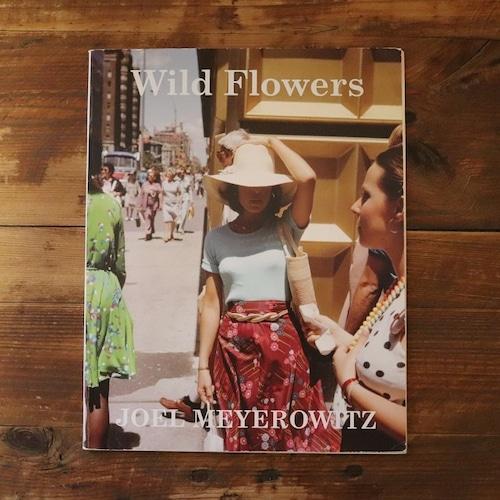 Wild Flowers / Joel Meyerowitz((ジョエル・マイヤーヴィッツ)