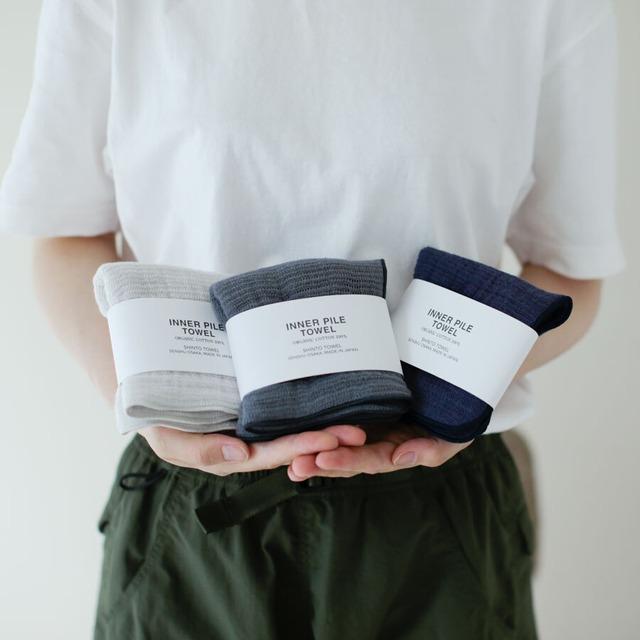 SHINTO TOWEL - インナーパイル/ミニ