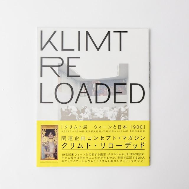 書籍「KLIMUT RELOADED」