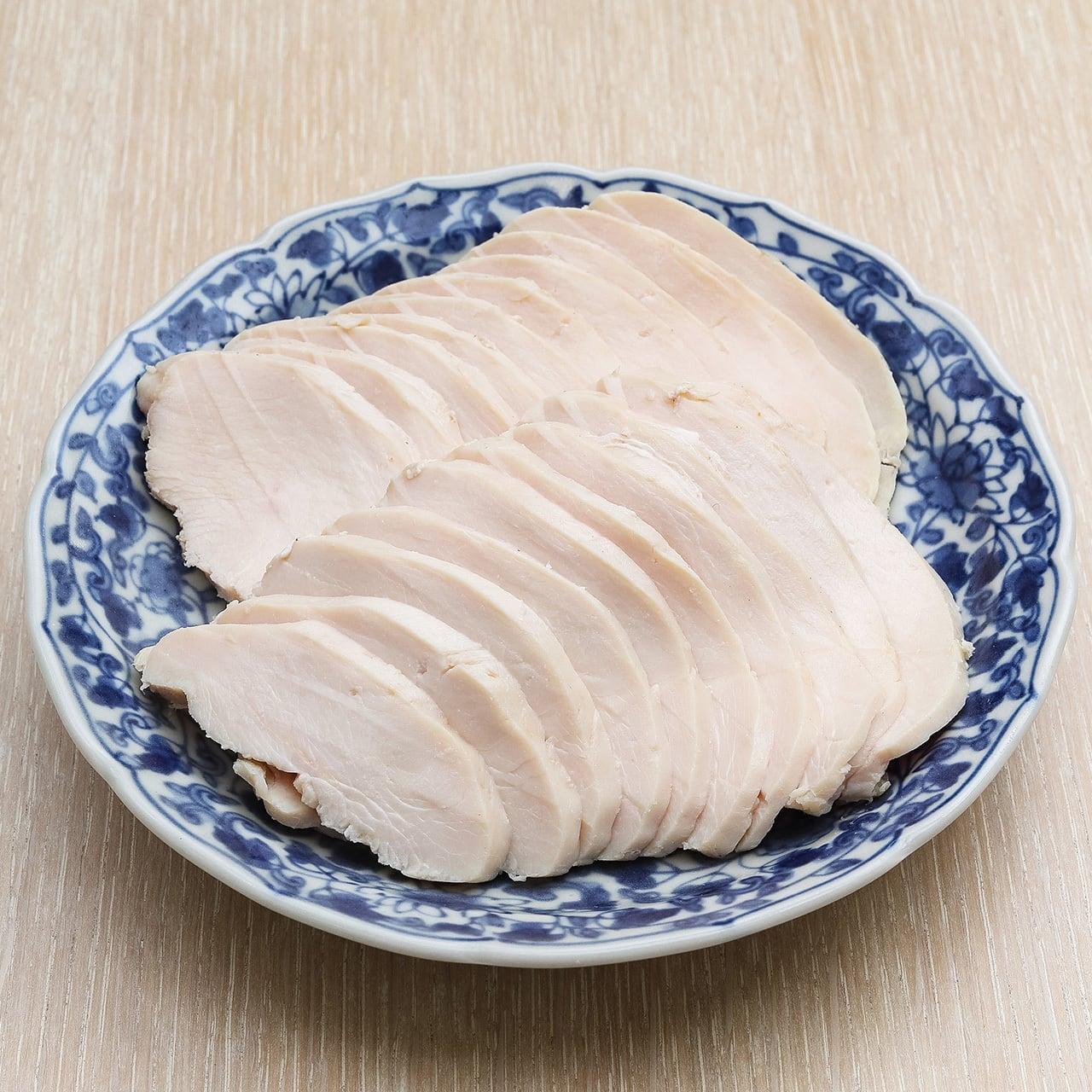 特製鶏チャーシュー 1個(約230g)