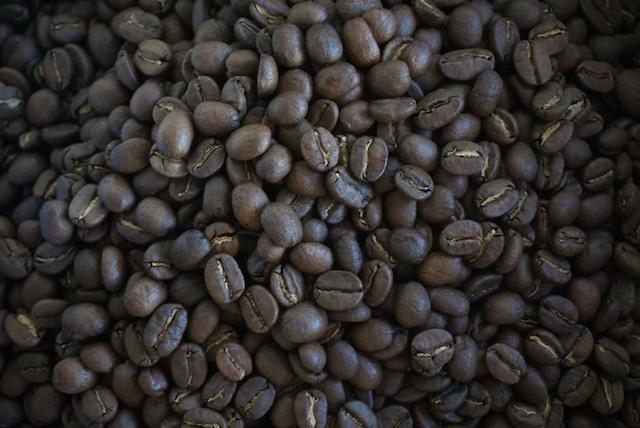 Guatemala medium 200g
