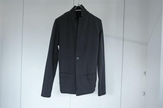 thom krom / Easy Jacket / BLK