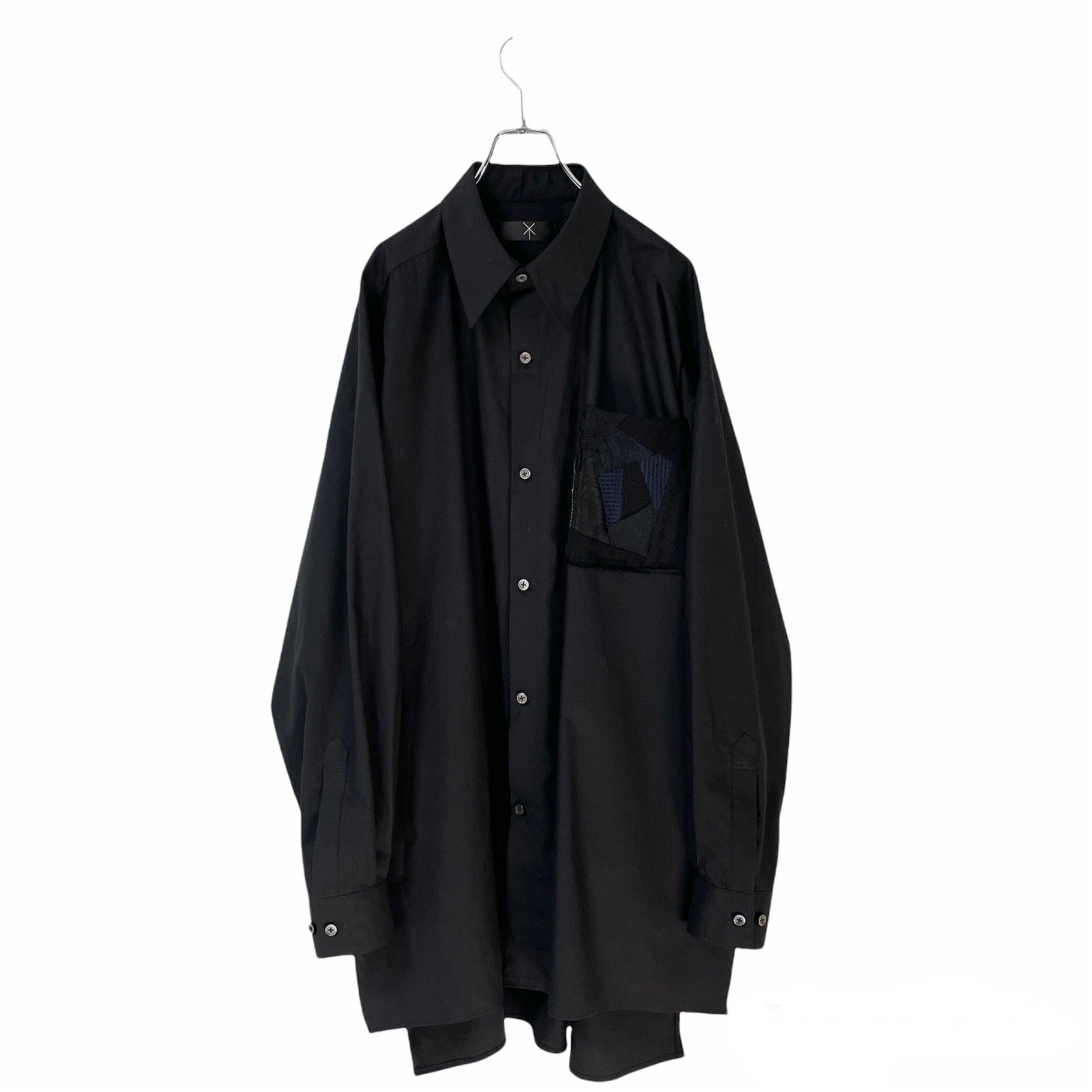 Slit-Shirts (black)