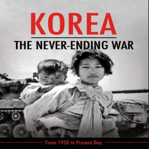 [コース01第2回] 朝鮮戦争と女性たちの国際平和運動ー著書『冷戦の魔女たち』を中心に
