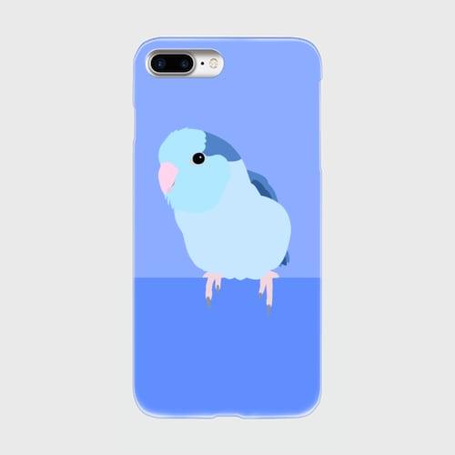 iPhoneケース マメルリハ【各機種対応】