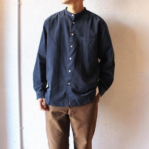 Manual Alphabet(マニュアル アルファベット)/ Corduroy Loose Fit Shirts(コーデュロイ ルーズフィットシャツ)