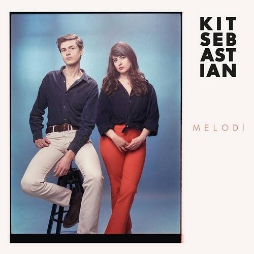 【ラスト1/LP】KIT SEBASTIAN - MELODI -LP-
