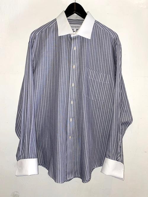 YVES SAINT LAURENT ロングスリーブシャツ