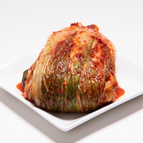 【冷蔵】白菜キムチ(カット無し)/1kg前後