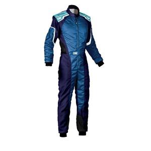 KK01727C242 KS-3 Suit for children (Blue / Cyan) 2019 MODEL