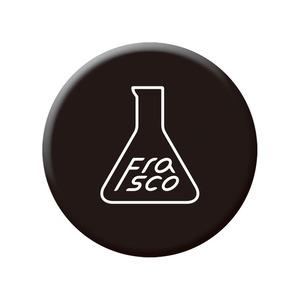 [ badge ] logo badge