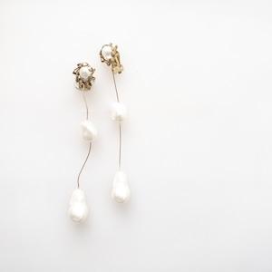 pearl chain 3連
