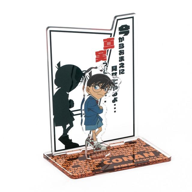 【 名探偵コナン アクリルキースタンド Vol.1 】コナン
