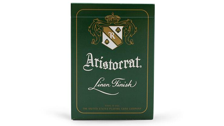 アリストクラット (緑)