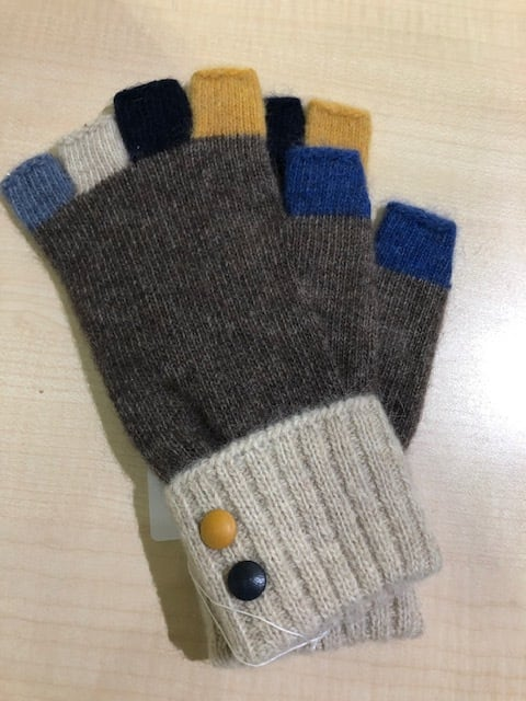 SANTANCA 手袋 JST-LN-221