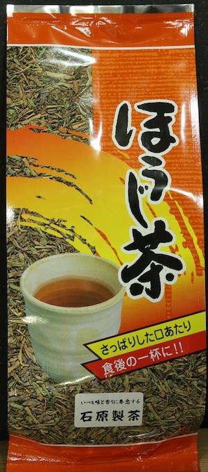 徳用ほうじ茶 200g