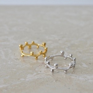 Jewelry Line【Onde】オンド リング(SJ0013)
