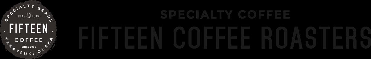 FIFTEEN COFFEE ROASTERS STORE