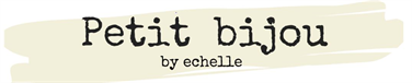 petit bijou by  echelle