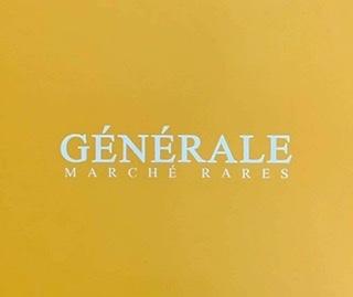 GENERALE(ジェネレル)