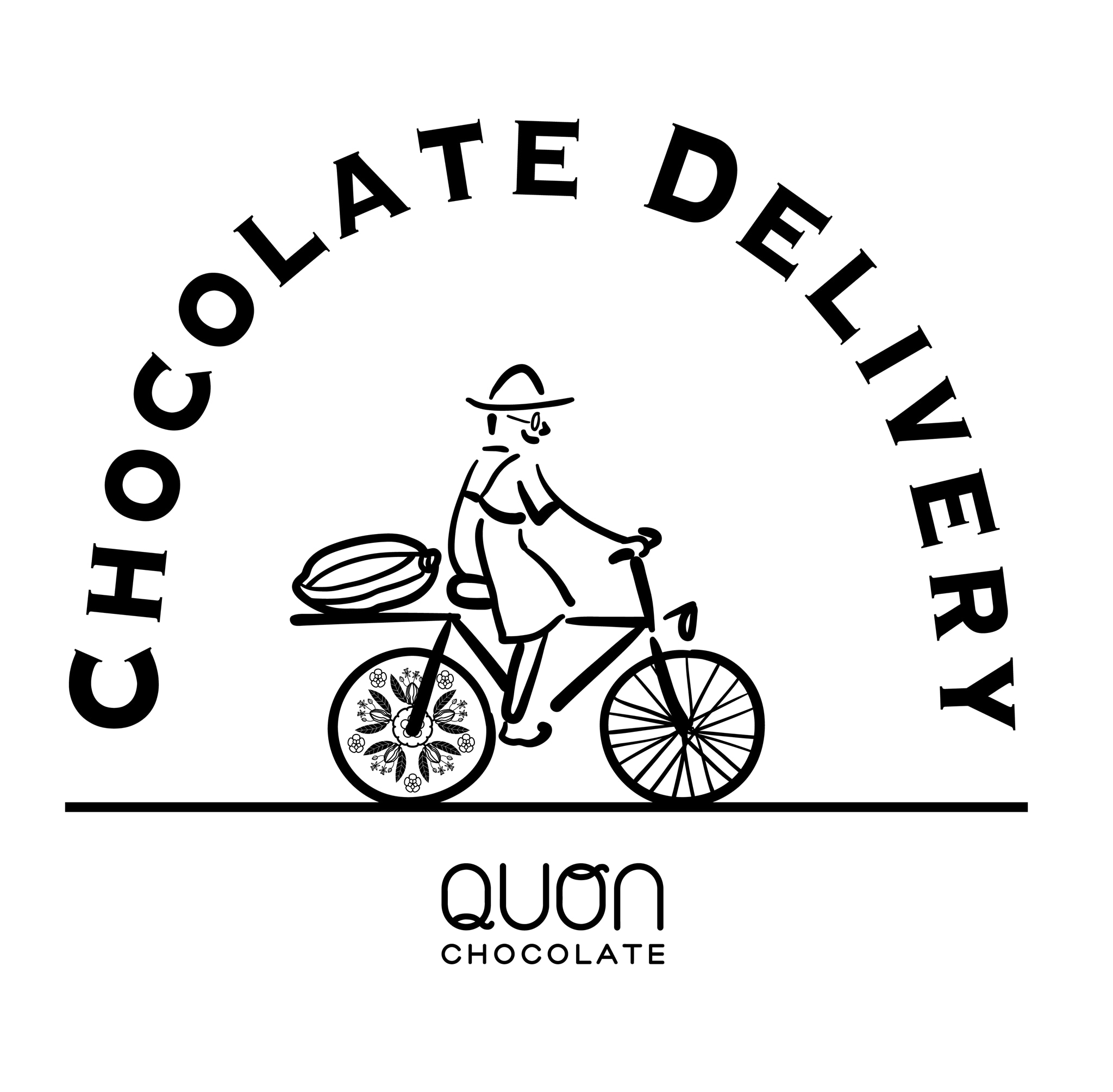 QUONチョコレート 横浜店