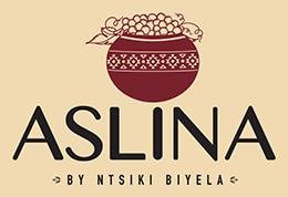 """南アフリカワイン """"ASLINAアスリナ"""""""