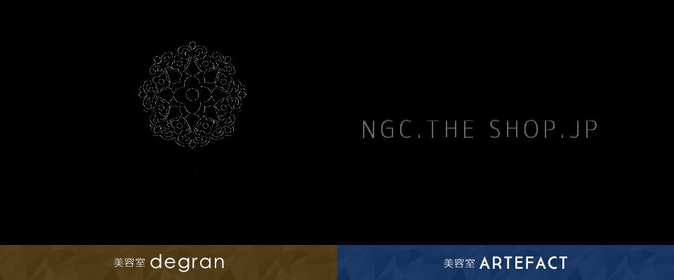NGC THE SHOP